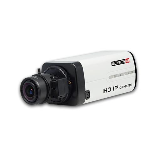 4MP IP Box Camera