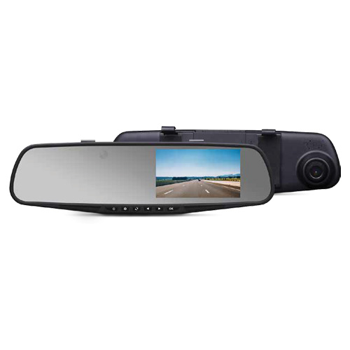 FULL HD MIRROR TYPE DASH CAMERA DC-DVR-C10