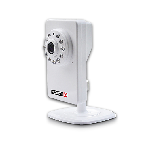Provision ISR 1MP IP Plug & View Wireless camera