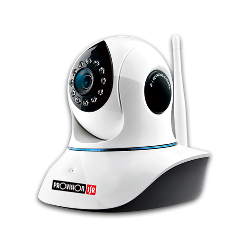 2MP IP Plug & View Wireless camera