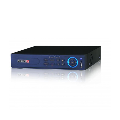 8CH 1080P Half-Real time DVR
